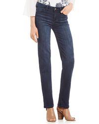 Liverpool Jeans Company - Sadie Straight Leg Jeans - Lyst
