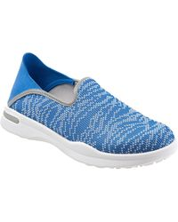 Softwalk - Simba Slip-on Shoes - Lyst