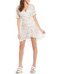 b9537bce56 Women's Lucy Paris Dresses - Lyst