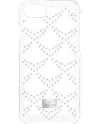 Swarovski - Hillock Iphone 8 Case - Lyst