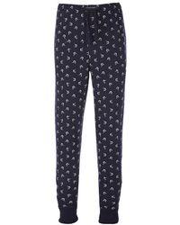 Polo Ralph Lauren - Swordfish Jogger Pajama Pants - Lyst