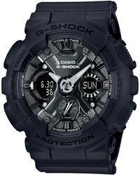 G-Shock - Ana-digi Resin-strap Watch - Lyst