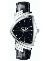 Hamilton - Ventura Quartz Analog Watch - Lyst
