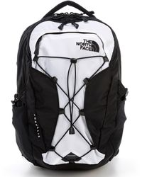 The North Face Borealis Mountain Life Daypack - Black