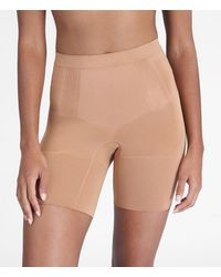 Spanx - Oncore Mid-thigh Shaper - Lyst