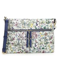 Antonio Melani | Liberty Of London Floral Cross-body Bag | Lyst