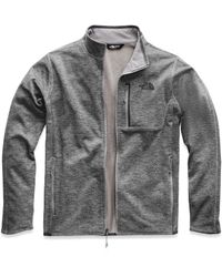 The North Face Canyonlands Full-zip Jacket - Gray