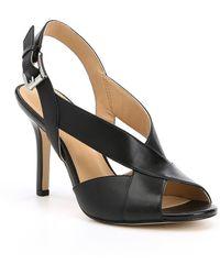 MICHAEL Michael Kors - Becky Dress Sandals - Lyst
