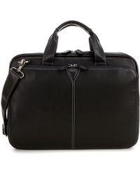 Johnston & Murphy - Laptop Briefcase - Lyst