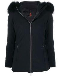 Rrd Storm Lady Padded Jacket - Black