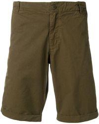 5b07319e91 Men's Woolrich Shorts - Lyst