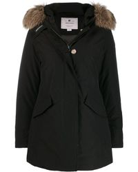 Woolrich - Giubbotto Modello Arctic Parka - Lyst