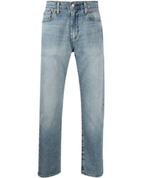 Levi's Straight-fit Jeans - Blue