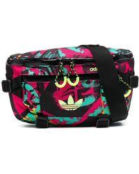 adidas Cordura Adventure Belt Bag - Multicolour