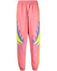 adidas Fakten Sweatpants Pants - Pink