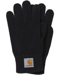 Carhartt Black Watch Gloves