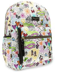 Dooney & Bourke Disney Sketch Backpack - Multicolor