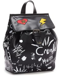 Disney Cruella Backpack - Multicolour