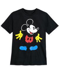 Disney Mickey Mouse T-shirt - Black