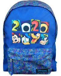 Disney Land Paris Mickey And Friends 2020 Backpack - Blue