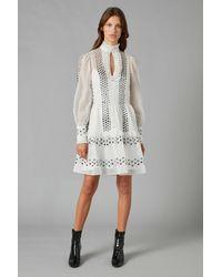 Temperley London Robin Dress - Multicolor