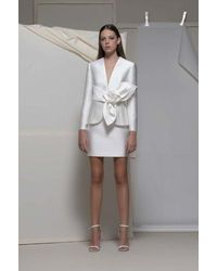 Isabel Sanchis Arzachena 2-piece Jacket And Skirt - Multicolor