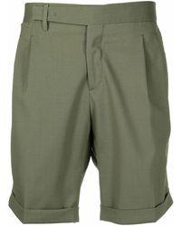 Briglia 1949 - Bermuda al ginocchio uomo verde - Lyst