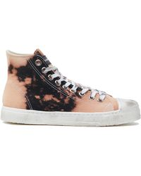 METAL GIENCHI Sneakers J.M High Donna - Multicolore