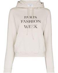 Balenciaga Felpa 'Fashion Week Flatground' - Multicolore