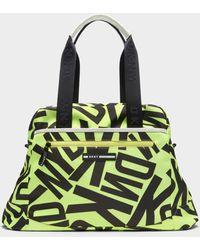 DKNY Nora Large Duffle Bag - Green