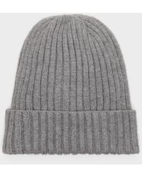 DKNY - Logo Taping Hat - Lyst