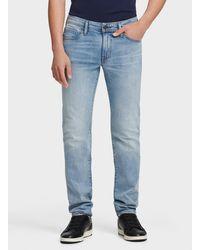 DKNY Skinny Jeans - Blue