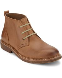 Dockers - Tulane Neverwet Boot - Lyst