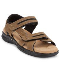 Dockers - Solano Sporty Sandal - Lyst