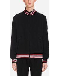 Dolce & Gabbana - Cady Sweatshirt - Lyst