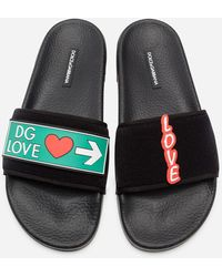 Dolce & Gabbana Love - Multicolour