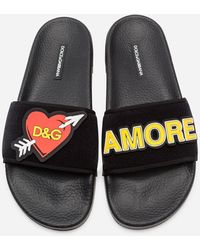 Dolce & Gabbana D&G Love Heart Arrow - Multicolor
