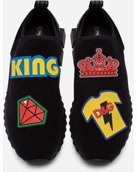 Dolce & Gabbana King - Multicolor