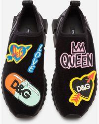 Dolce & Gabbana D&g Love Heart Arrow - Multicolour