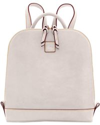 Dooney & Bourke Florentine Zip Pod Backpack - Blue