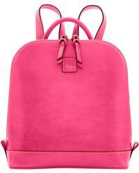 Dooney & Bourke - Florentine Zip Pod Backpack - Lyst