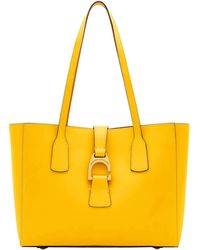 52c0f812af Dooney   Bourke - Emerson Small Shannon Tote - Lyst