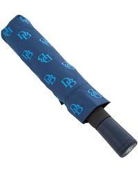 Dooney & Bourke Umbrellas Umbrella - Blue