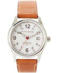 Dooney & Bourke - Watches Fulton Watch - Lyst