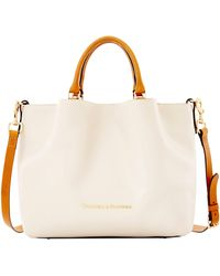 Dooney & Bourke City Large Barlow - Multicolor