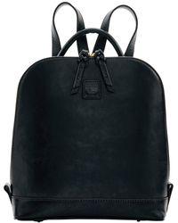 Dooney & Bourke Florentine Zip Pod Backpack - Black
