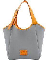 Dooney & Bourke - Patterson Leather Penelope - Lyst
