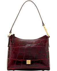 Dooney & Bourke - Pembrook Large Cassidy Hobo - Lyst