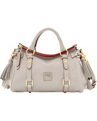 Dooney & Bourke - Florentine Mini Satchel - Lyst