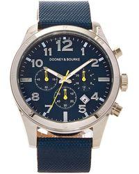 Dooney & Bourke Watches Explorer Sport Watch - Multicolor